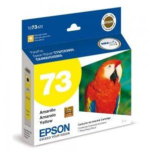 CÓMO SON LOS #CARTUCHOS DE #TINTA #EPSON  Las tintas Epson duran hasta 300 años. En el caso de los cartuchos, estos se basan en una tecnología que regula la presión con la que se libera la tinta. De igual manera, estos cartuchos cuentan con cámaras de aire y filtros que garantizan que no se produzcan pérdidas de tinta. Una de las novedades que presentan los cartuchos de tinta Epson son los chips inteligentes insertados en su interior
