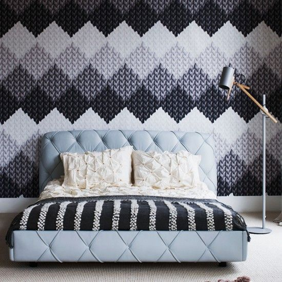 Modern Bedroom Wallpaper 108 best contemporary wallpaper images on pinterest | contemporary
