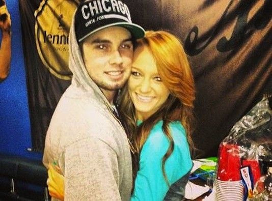 Maci Bookout to Delay Marriage Until After Pregnancy