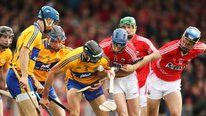 Clash of the Ash 2013 - hurling final preview!
