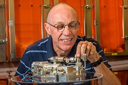Sandia National Laboratories: News Releases : Tritium introduced in fusion experiments at Sandia http://ift.tt/2flZ3Bx