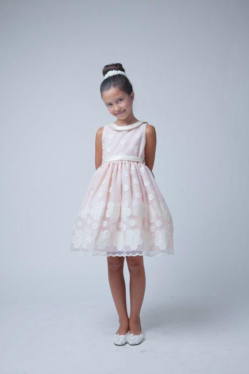 Flower girl Dress SK558