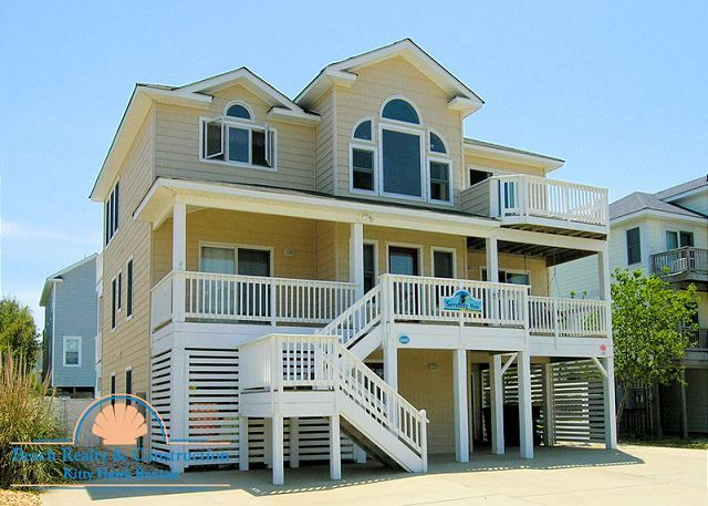 beach house rentals in obx