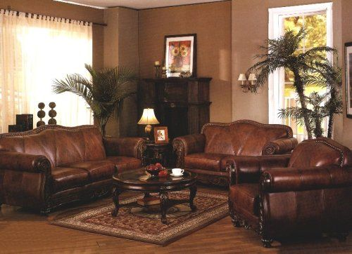 image detail for how to decorate your living room with brown furniture home