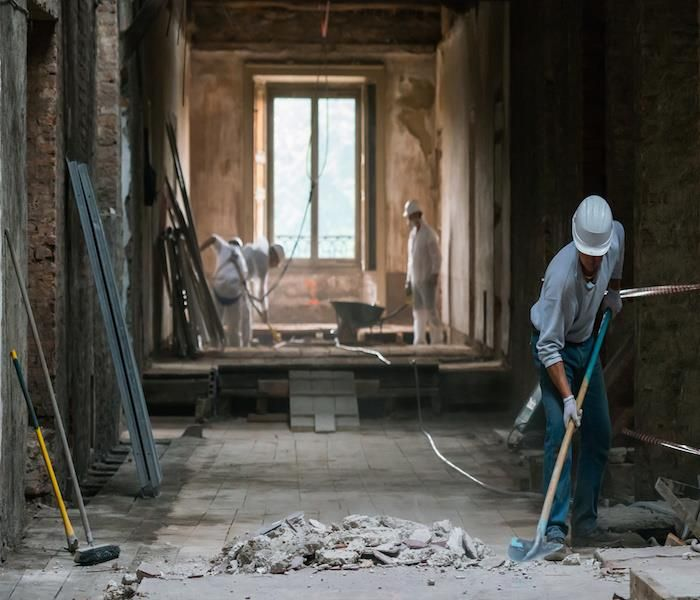 12 Tips For Water Damage Repair: 66 Best SERVPRO'S Blogs & Tips Images On Pinterest