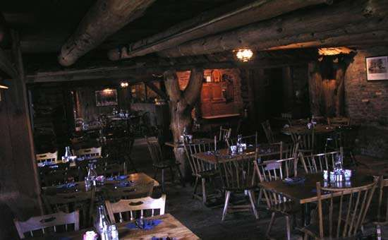 Log Jam Restaurant | Dining in Lake George, NY 12845