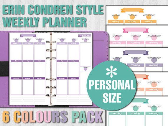 98 migliori immagini printables su pinterest planner for Capannone pianificatore di layout