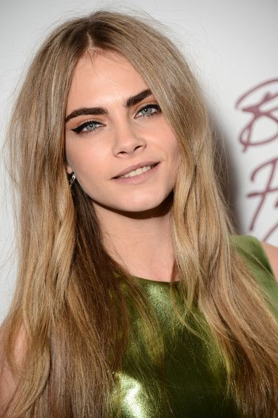 The exact product Cara Delevingne uses to get her perfect trademark eyebrows...Anastasia Beverly Hills Tinted Brow Gel
