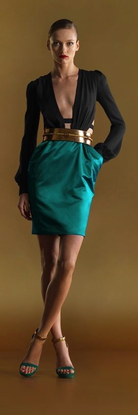 Cocktail Dress made for Elizabeth Taylor~Latest Luxurious Women's Fashion - dresses, jackets. bags, jewellery, shoes etc