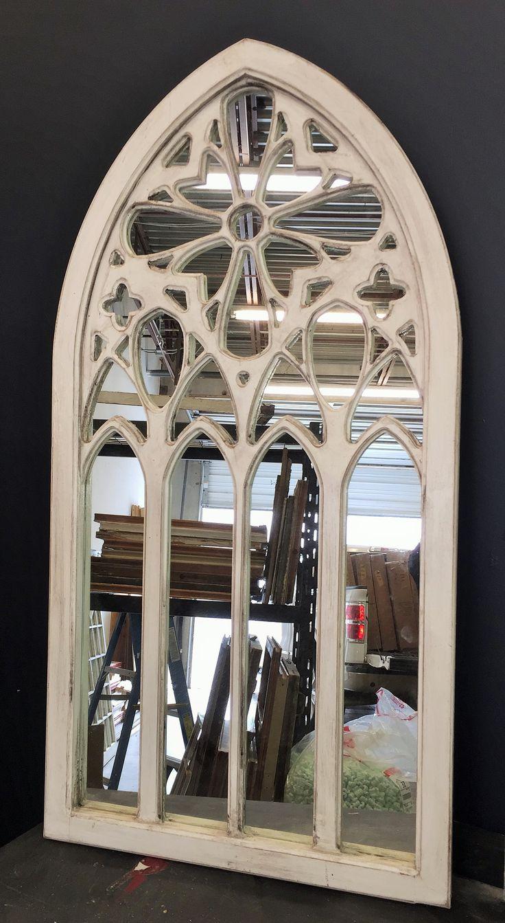 Best 25 Arched Window Mirror Ideas On Pinterest Arch