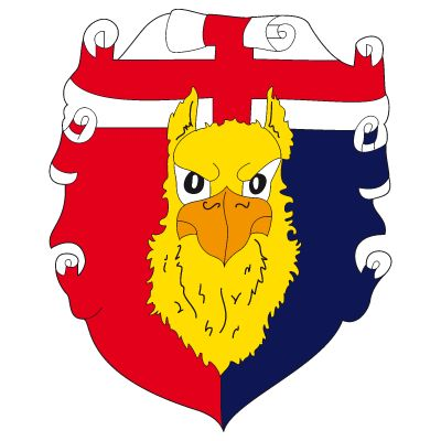 GENOA CFC - GENOVA other logo