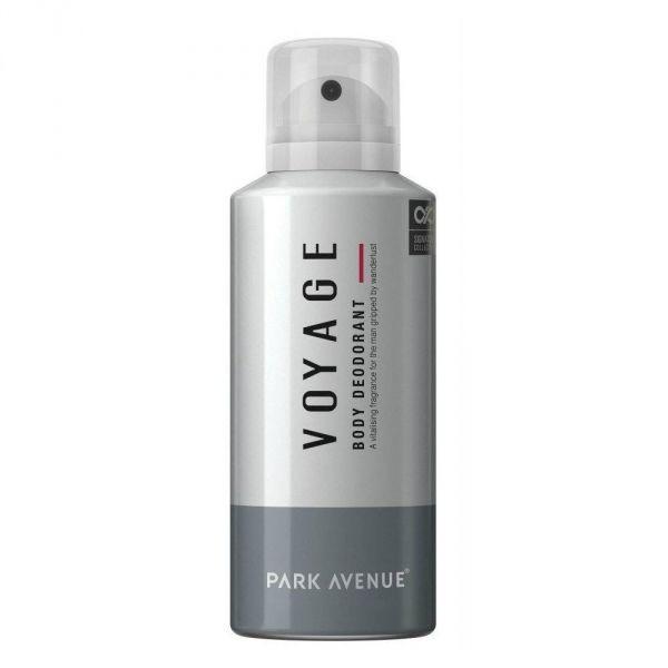 Park Avenue Signature Voyage Fragrant Deodorant from Amazon