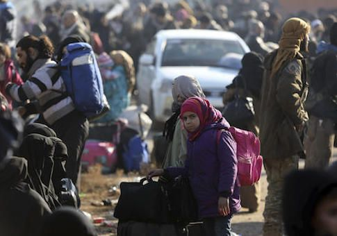 Obama Admin Keeping Syrian Refugee Vetting Details Classified, Hiding Potential Flaws Admin hiding details of vetting from American public while moving in refugees
