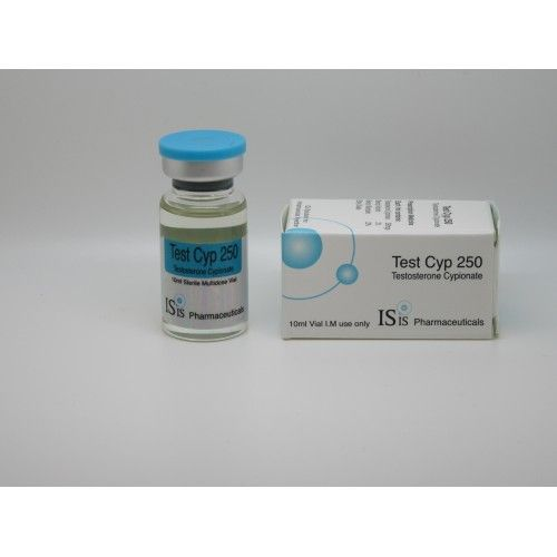 Test Cyp 250