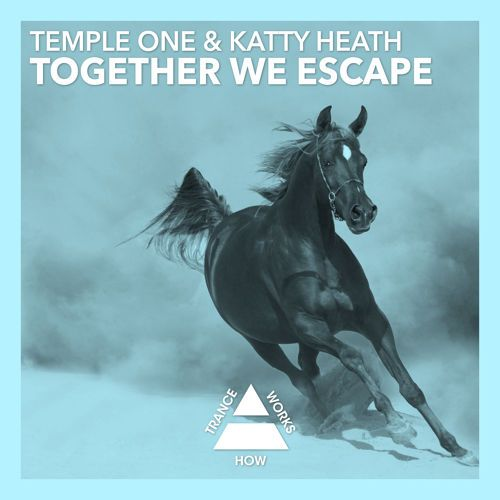 ASOT 688 - Temple One \u0026 Katty Heath - Together We Escape (Original Mix) by Temple One | Free Listening on SoundCloud