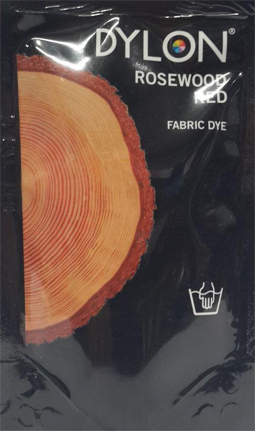 DYLON HAND DYE 50 g  ROSEWOOD RED (64)