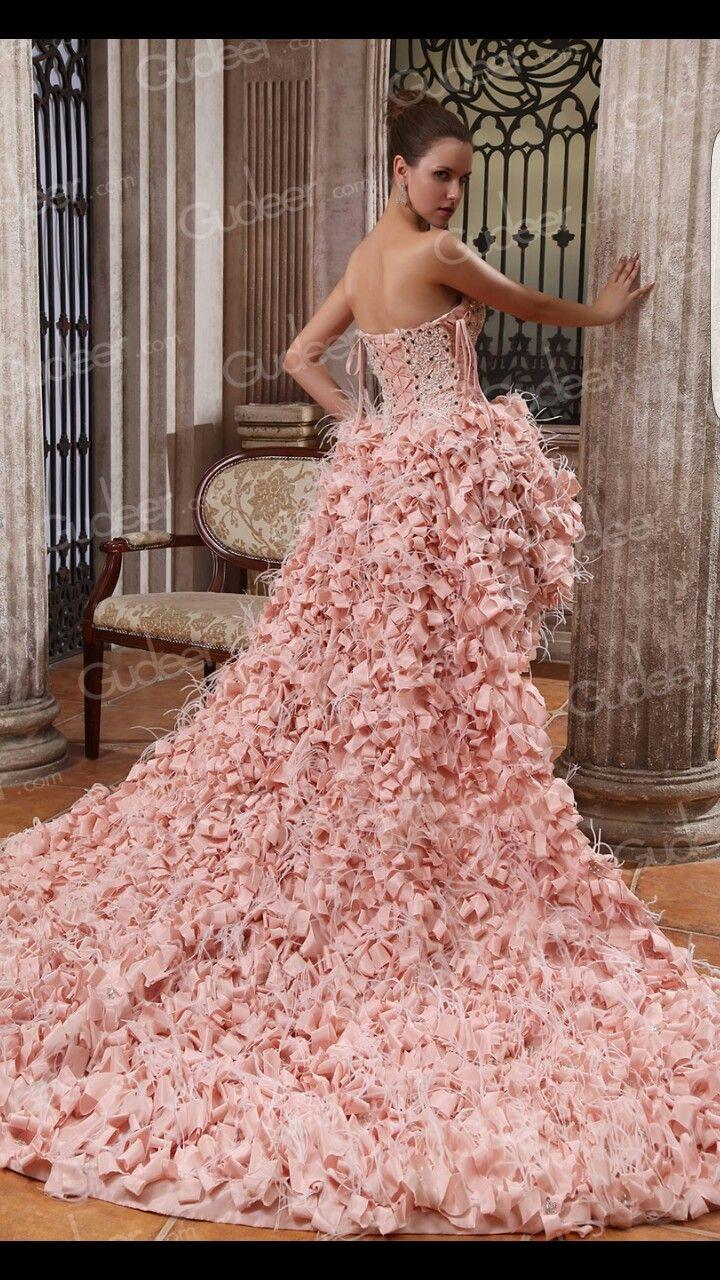 Mejores 33 imágenes de Luxury Dresses en Pinterest | Vestido de lujo ...