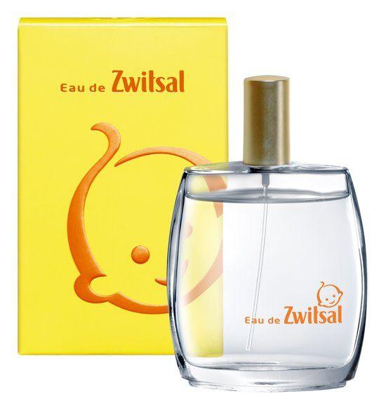 Zwitsal - 95 ml - Eau de Zwitsal