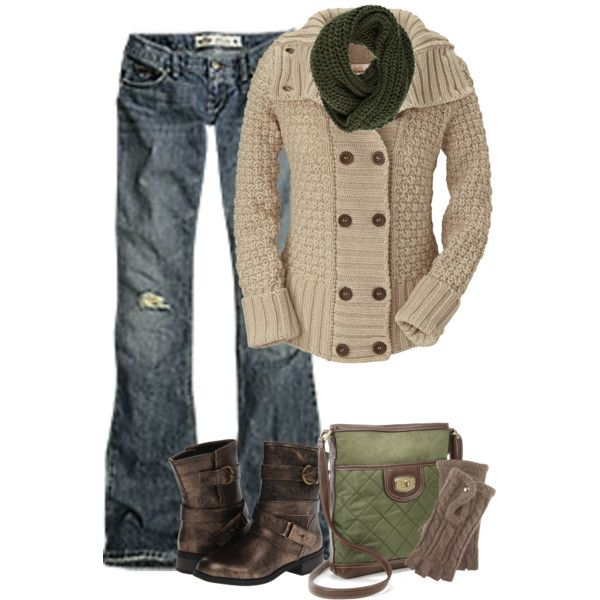 """Friday Night High School Football"" by tmlstyle on Polyvore"
