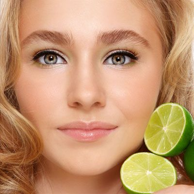 Fruchtsäurecreme porenverfeinernd
