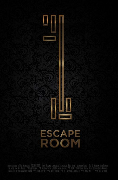 Watch Escape Room 2017 Full Movie Download free