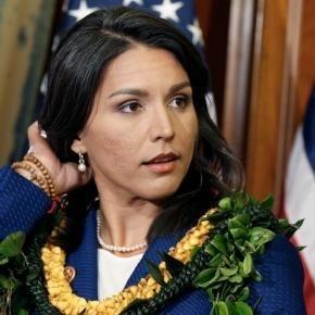 Hawaii Congresswoman Tulsi Gabbard to join Dakota Access Pipeline water protestors.
