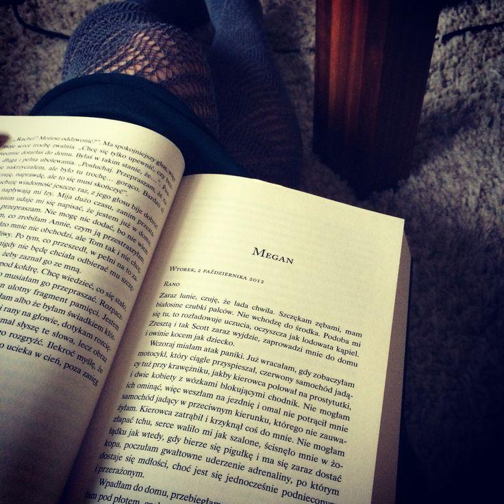 Dziewczyna z pociągu  Booklove.pl