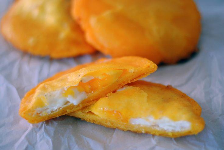 Receta Para Hacer Una Arepa De Huevo - Cómo Hacer Una Arepa De Huevo - Sweet y Salado