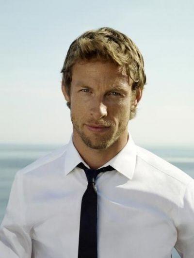 Formula 1 World Champion Jenson Button