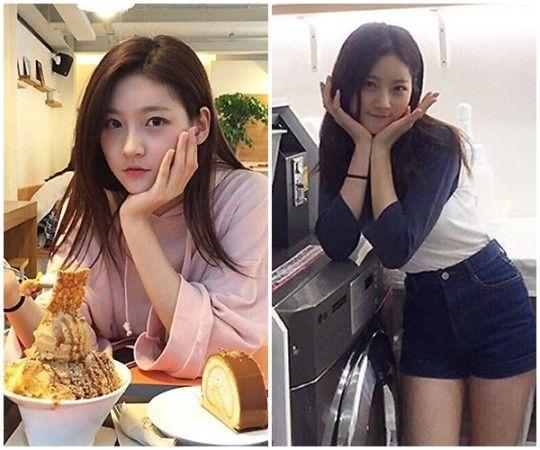 """""""매일이 리즈경신""""…김새론, 성숙한 숙녀 :: 네이버 TV연예"""