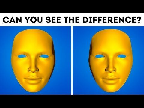 (2) Only a Schizophrenic or a Genius Can Answer This - YouTube