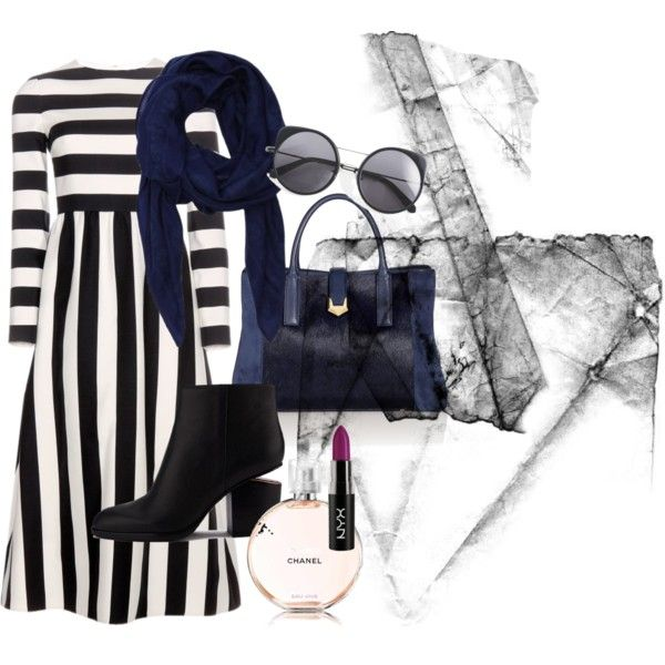 A Stroll Through Paris by savanah-herbert on Polyvore featuring polyvore, fashion, style, Valentino, Alexander Wang, Alexander McQueen and Wood Wood