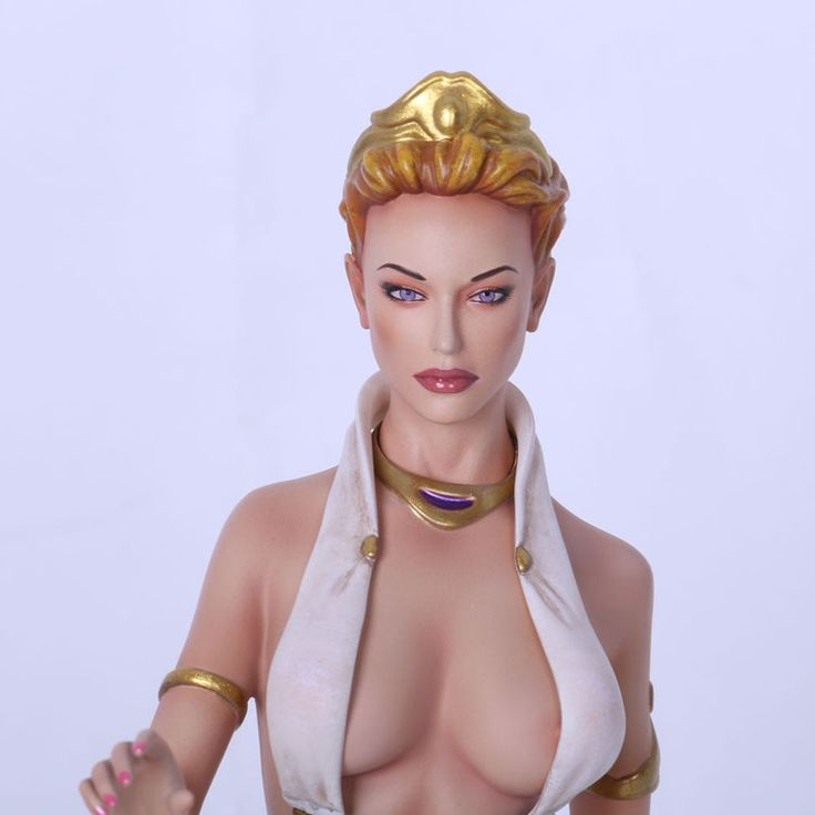Fantasy Figure Gallery Greek Mythology Collection Statue 16 Hera (Wei Ho) Web Exclusive 38 cm 1