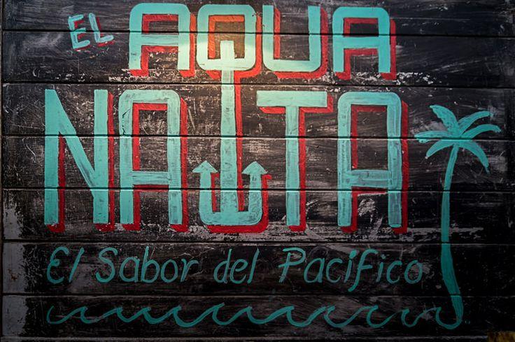 Restaurant El Aquanauta im Szeneviertel von Palma de Mallorca überzeugt mit mexikanischer Küche und drei jungen Inhabern, deren Leidenschaft das Surfen ist.