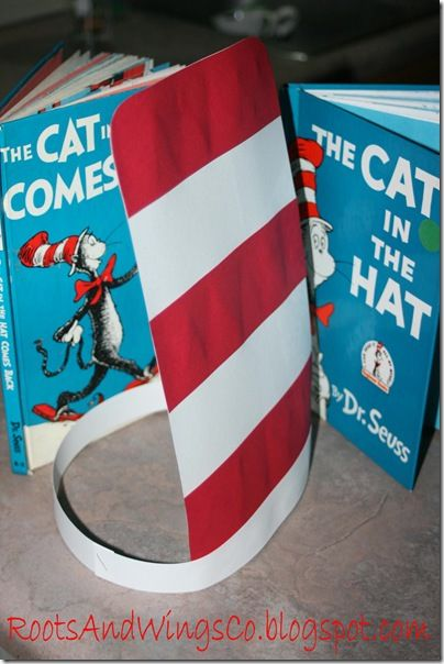 This hat would be super cute as a party hat for all of the kids to wear during party!