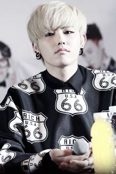 u kwon block b very good - Google Search