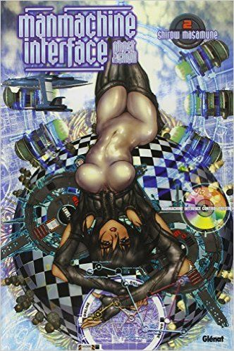 Ghost in the shell - Man machine interface Vol.4: Amazon.fr: Masamune Shirow, Olivier Huet: Livres