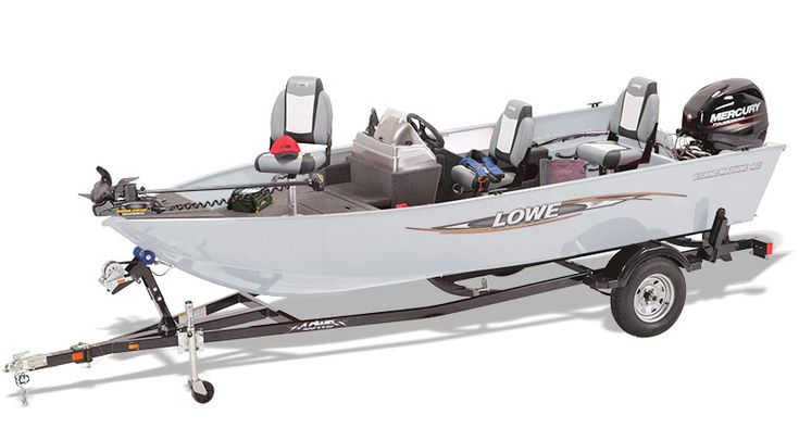 Lowe Boats FM 160S Deep-V Boat, Fishing Boats Dealers and New Boats