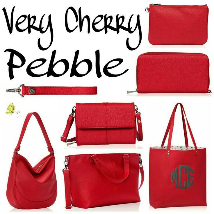 Very Cherry Pebble
