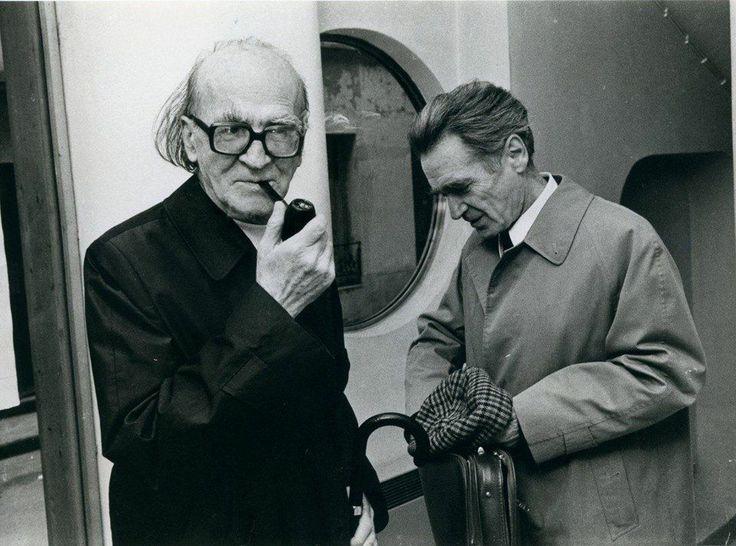 Eliade & Cioran