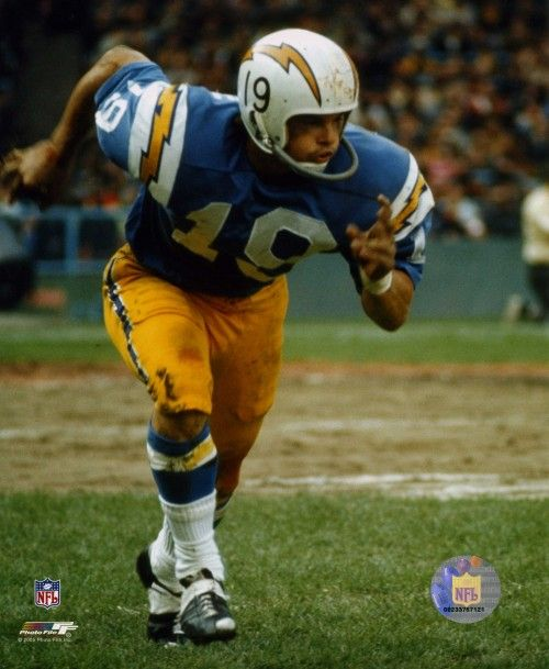 San Diego Chargers Former Playerssan Diego Chargers Forum: 1000+ Images About Lance Alworth #9 Charger On Pinterest