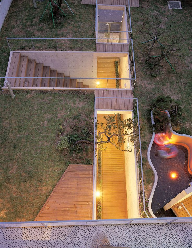 Hye Ro Hun House | IROJE KHM Architects