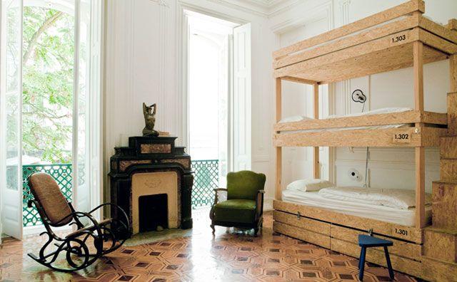 The Independente Hostel