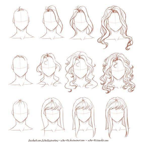 tecnica-para-dibujar-el-cabello-de-una-mujer                                                                                                                                                                                 Más