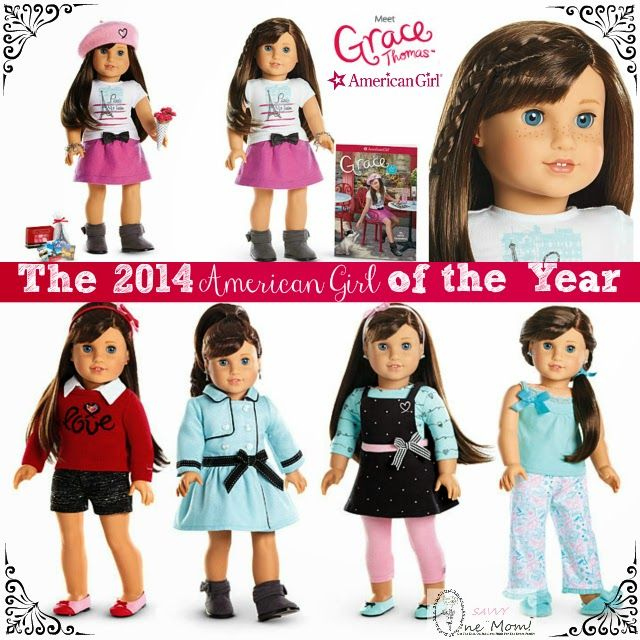Best Grace GOTY Images On Pinterest American Girl Dolls - Doll hairstyles for grace