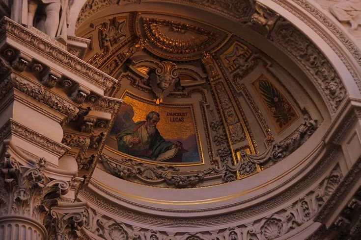 Berlin Cathedral Church (Virtual Tour)