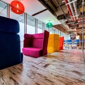 Oficinas Google - Tel Aviv19