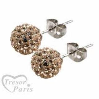 Tresor Paris Earings