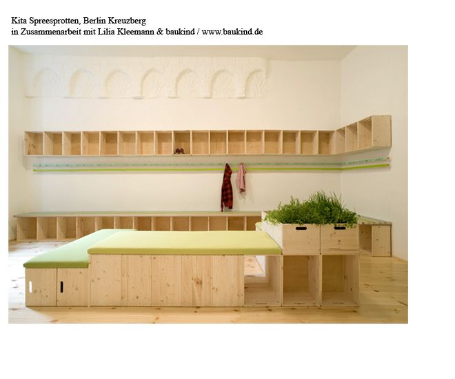 Ping Pong Design - storage, platforms - multifunctional.