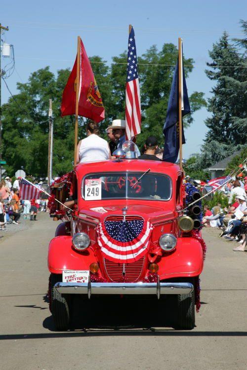 july 4th parade santa barbara